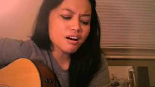 """Melissa Polinar """"Death of Me"""" [Tony Lucca COVER]"""