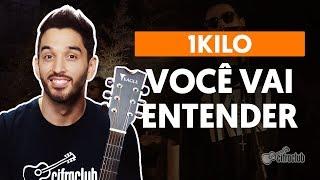 Videoaula Você Vai Entender (aula de violão)