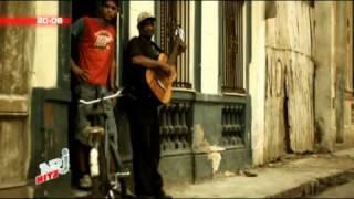 Lucenzo & Big Ali - Vem Dancar kuduro-2010.mkv