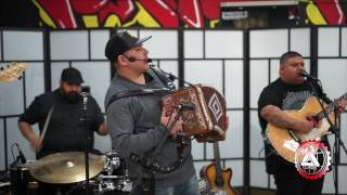 Grupo Armado - Lolo Felix - En Vivo - 2017