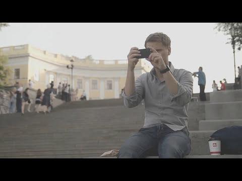 Alternative art guide – Odessa (Альтернативный арт путеводитель. Одесса)