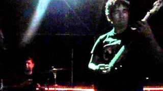Araxiel - Desde La Muerte (live)