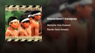 Nhanerãmoi'i Karaipoty