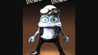 Crazy Frog The Final Countdown