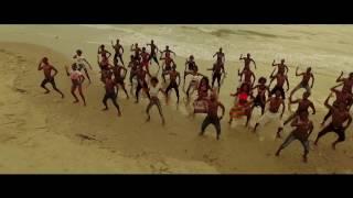Lumino ft Mohombi ft Diamond Platnumz ft Franko - ROCKONOLO REMIX (official trailer)