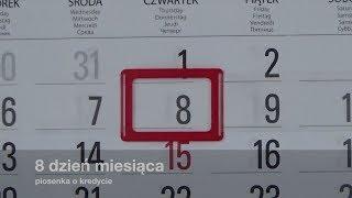 Sam Plastick - 8 dzień miesiąca. (Cypis PARODIA 2017) ( parodia 6 dzień tygodnia)
