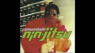 Comunidade Nin-Jitsu - Rap Dos 9 Meses - Ao Vivo