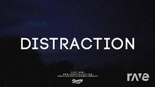 Skeletons Soul Type Beat - Distraction & Dubstepgutter ft. Roc Legion X Dannyebtracks | RaveDJ