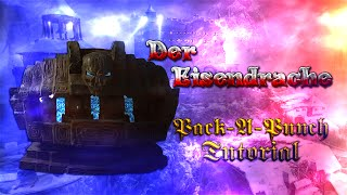 Der Eisendrache: Pack-A-Punch and Power Tutorial/ Black Ops 3 Awakening DLC Zombies
