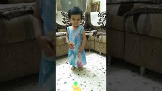 Praasha dancing on top music