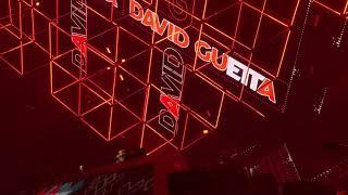 David Guetta @ AMF 2017 Amsterdam ArenA