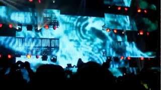 Lights - Bassnectar LIVE