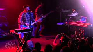 Thrice - Cold Cash and Colder Hearts (Live in Sydney) | Moshcam