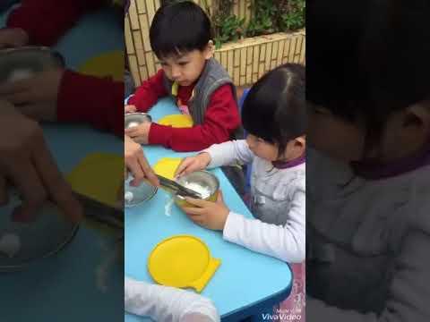 1070302元宵節搓湯圓 - YouTube