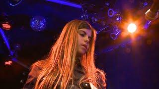 The Lilix & Didi Rock Band - Young Girls Rock