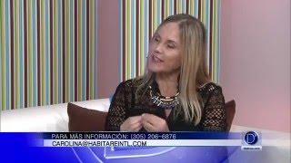 Carolina Pappe explica que son las propiedades de inversión