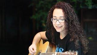 Mesmo sem entender (Thalles Roberto) por Jessica Soares