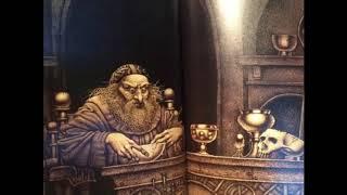 Volund the Dwarf- A Dark tale of Revenge