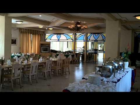 Club Morocco Beach Resort & Hotel – Part 3 : Dining