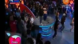 Grupo PROYECTO POWER Infieles (vivo en Gigantes con Vivi 2009) (www.lgtropichile.com)