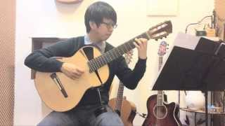 Cinema Paradiso (시네마 천국) Guitar Cover