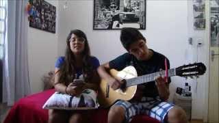 Armandinho - Starfix (cover)