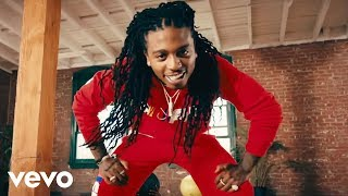 Jacquees - Inside (feat. Trey Songz)