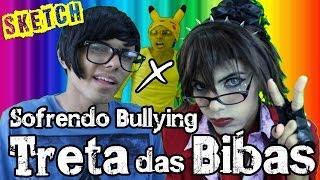 Sofrendo Bullying | Amiguinho Colorido vs Oshare Boy