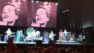 Morrissey everyday is like sunday  Roxy Guadalajara