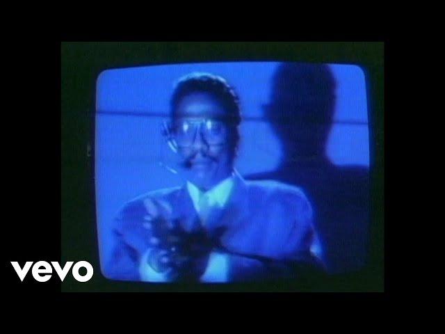 Video oficial de Rock Ir de Herbie Hancock