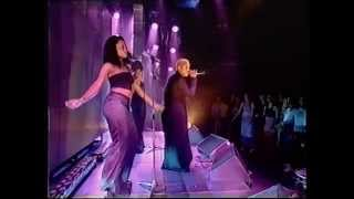 Ultra Nate - Free - Top Of The Pops - Friday 4th July 1997
