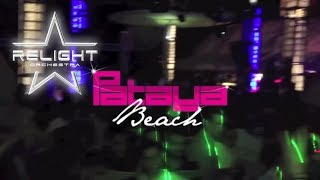 RELIGHT ORCHESTRA live in EGYPT (Pataya Beach - Nabq) 2013