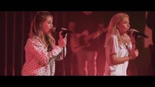 Hillsong Young & Free - In Your Eyes (live video)