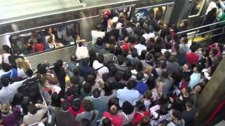 Paródia Transporte Público