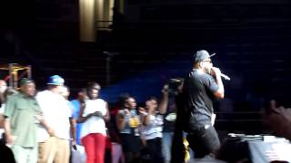 Young Jeezy - Go Crazy LIVE!!