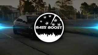 MC Rhamon - Visão de Cria [Bass Booster]