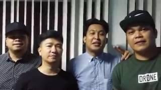 Silent Sanctuary Live - #Harana 2017 at LPU Cavite