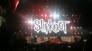 Surfacing - Slipknot (Live/En vivo Knotfest 2016)
