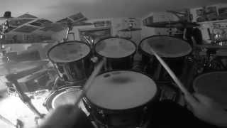Korn-Trash-Drum Cover