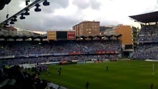 a Roda. Ascenso RC Celta de Vigo.3GP