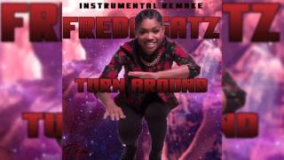 Bre-Z X Turn Around Instrumental remake