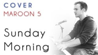 Maroon 5 - Sunday Morning (piano cover)