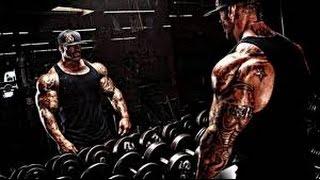 Motivação Bodybuilding - ACREDITE EM VOCÊ