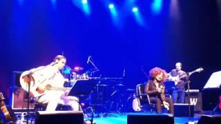 Elza Soares - Meu Guri (ao vivo @ SESC Consolação)