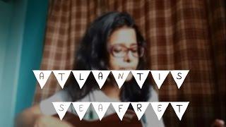 SEAFRET - ATLANTIS (COVER) | MOON