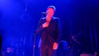 Johnsburg, Illinois (Tom Waits cover) - Thom Hell (Live @ Rockefeller Oslo, Big Time, 07-12-2009)