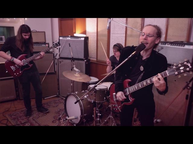 Videoclip de Wedge - Looks'n'Savvy