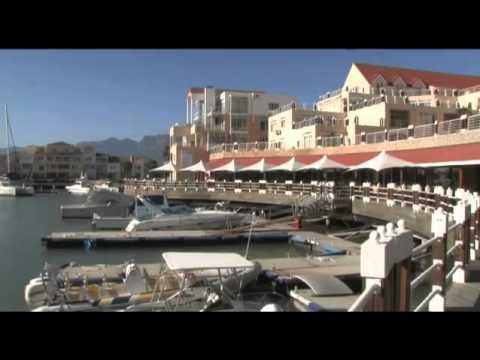 Gordon's Bay – Western Cape – South Africa