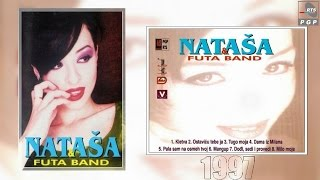 Natasa Djordjevic - Ostavicu tebe ja - (Audio 1997)