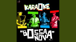 Desafinado (In the Style of Gal Costa) (Karaoke Version)
